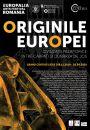 """Liege, Belgia: expoziția """"Originile Europei. Civilizații preistorice între Carpați și Dunărea de Jos"""""""