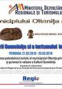 Olteniţa: Promoting the tourism's potential of the municipality Olteniţa through specific marketing activities and enhancement of Gumelnița Civilization
